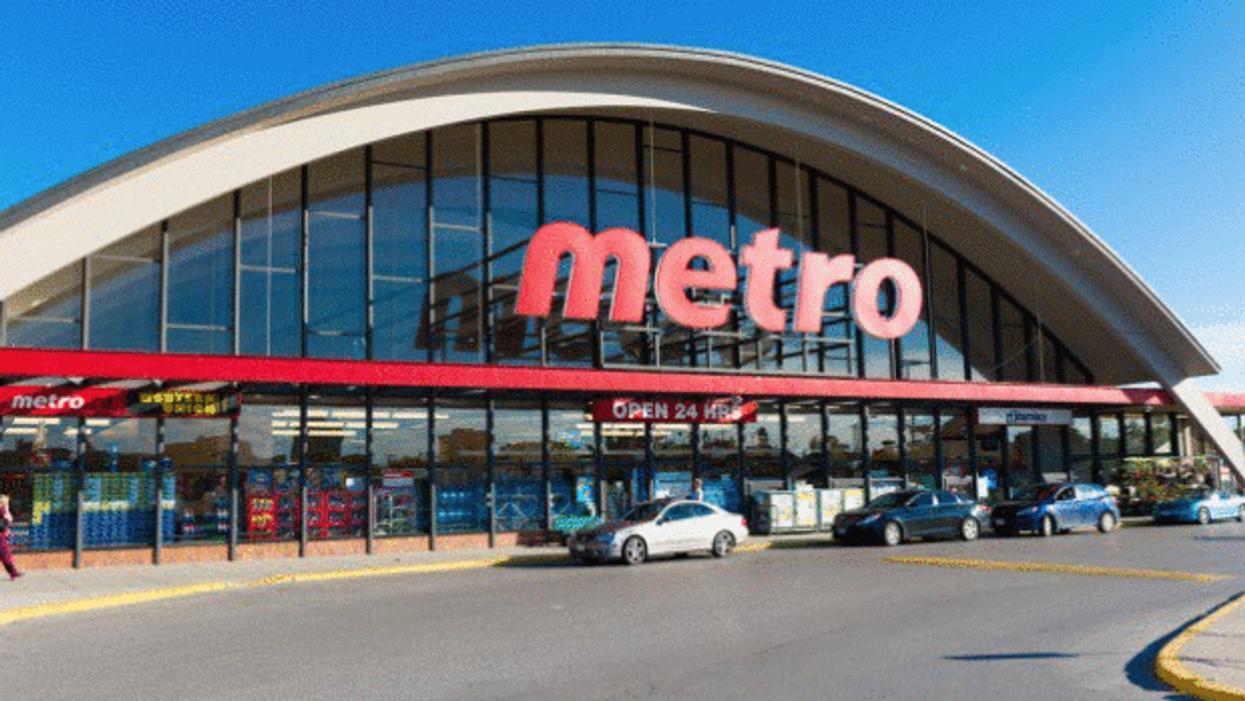 16 Struggles Of Working At Metro