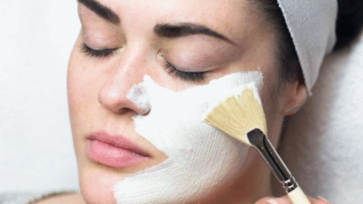 12 Cheap Places In Ottawa To Get A Facial If You're Broke AF