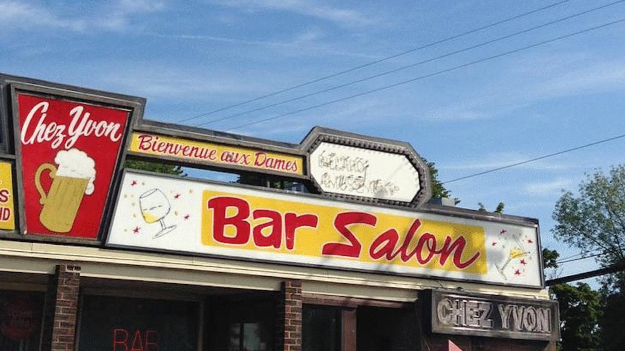 La tournée des bars que tu seras pas game de faire à Laval