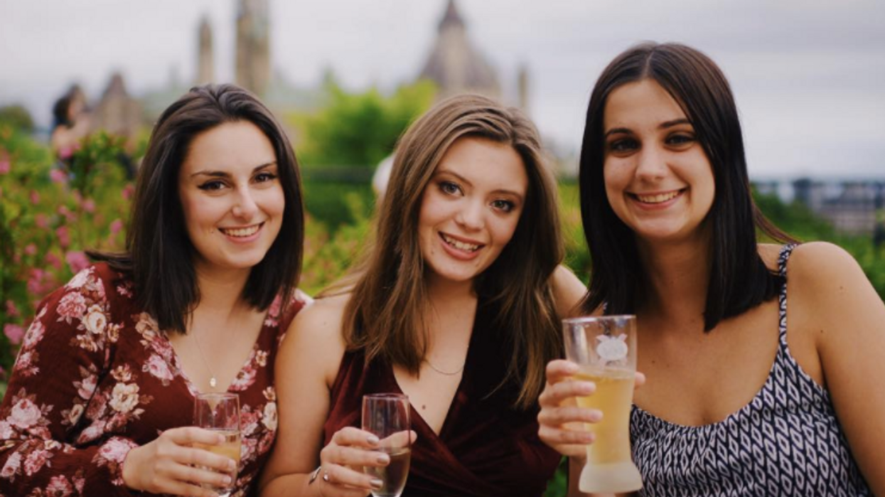 20 Cute AF Ottawa Spots You And Your BFFs Must Go To For A Girls Day Out