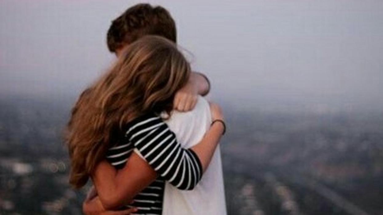 Je t'aimais, mais je n'étais plus en amour