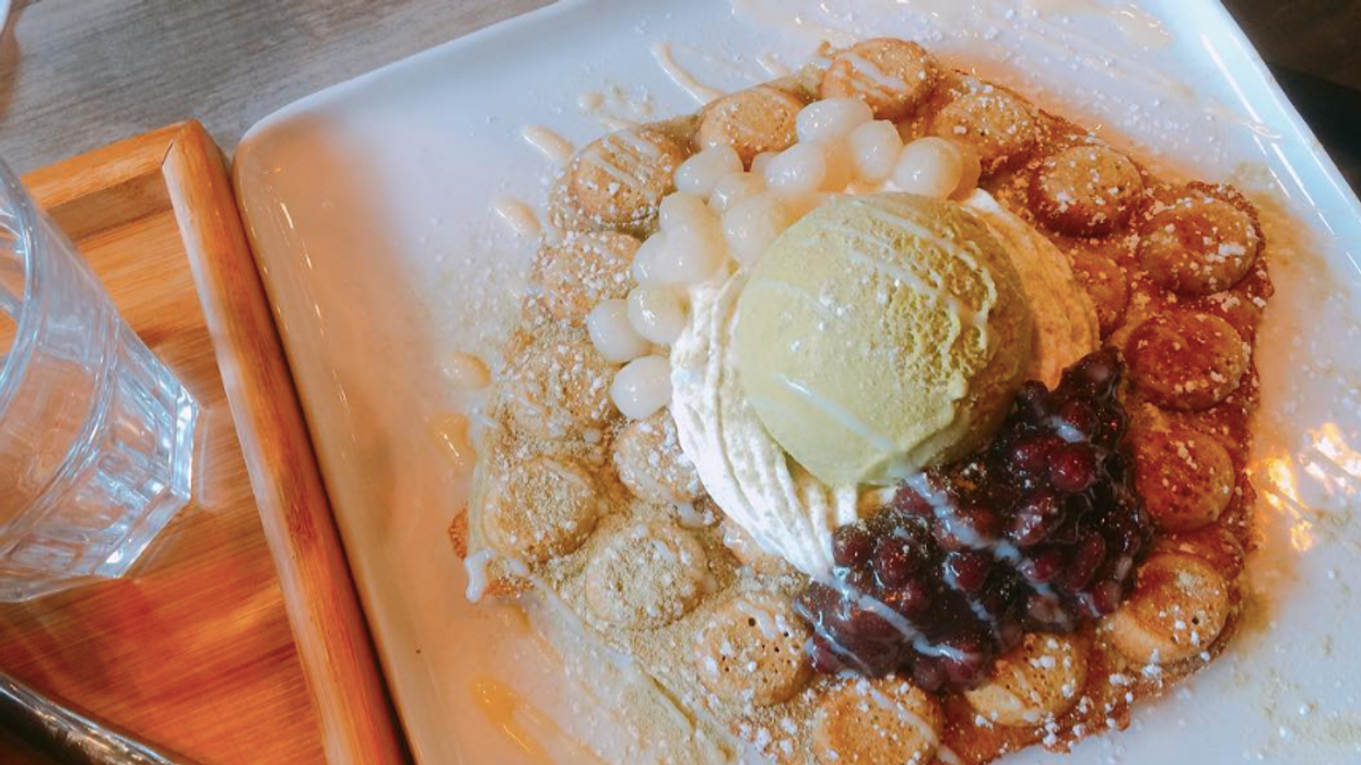 These Are The Tastiest Desserts In Ottawa You Need To Indulge In On Your Next Cheat Day