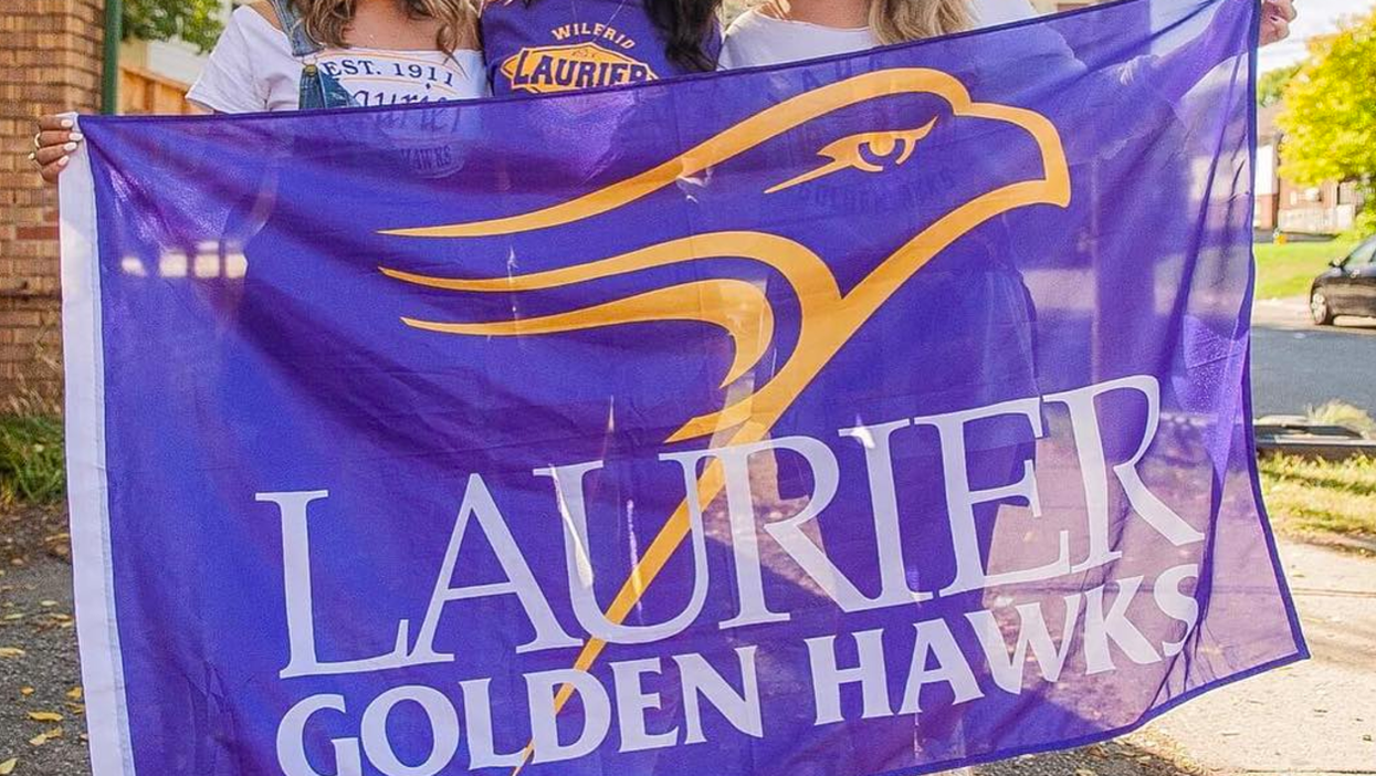 The Top 15 Profs At Wilfrid Laurier Who's Classes You'll Want To Take