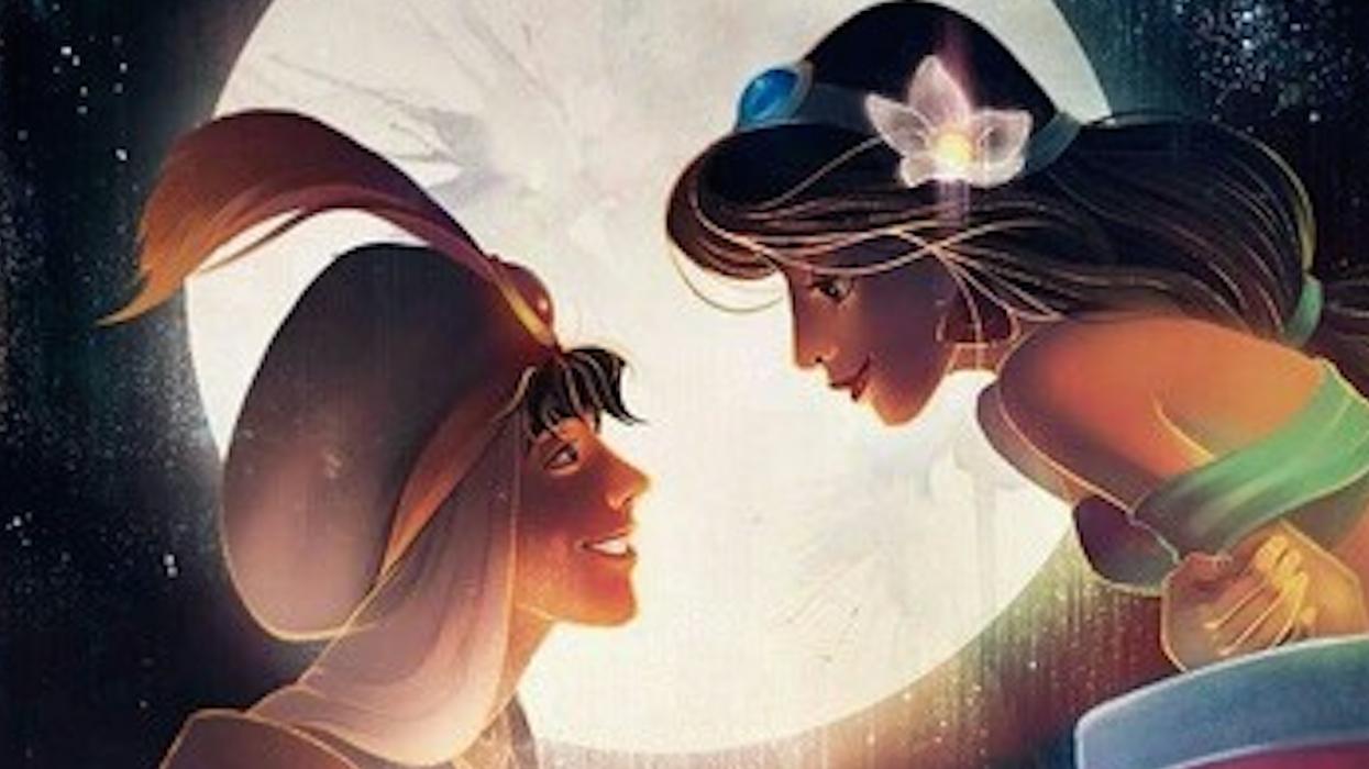 Les films Disney ne seront PAS retirés de Netflix au Canada!