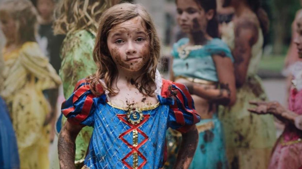 Cette nouvelle campagne de Disney te fera voir ses princesses différemment