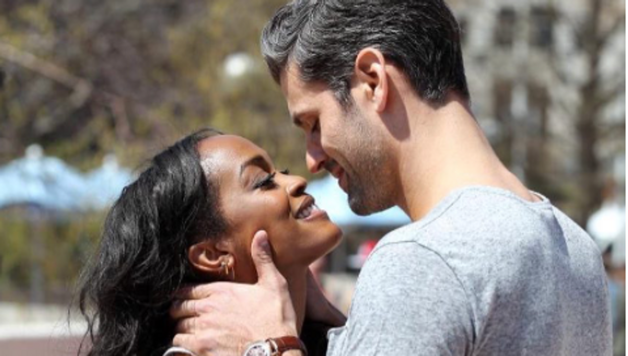 The Next 'Bachelor' Isn't Who You Want It To Be And We're Pissed