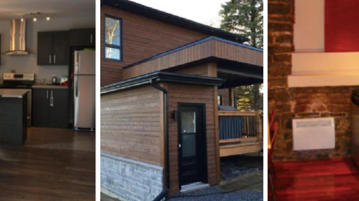 Voici à quoi ressemble un appart à 800$/mois selon le quartier à Québec