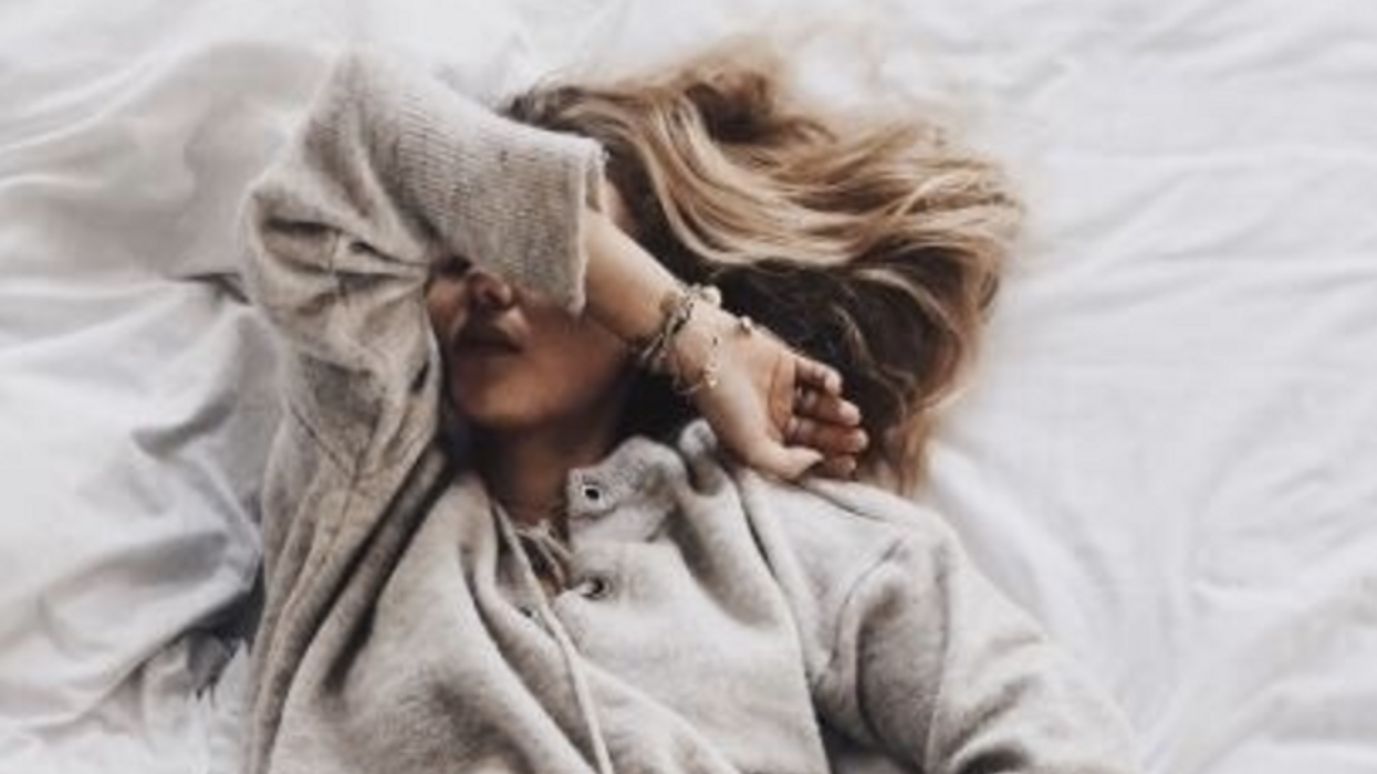 21 Little Ways To Relieve Your Anxiety Without Medication