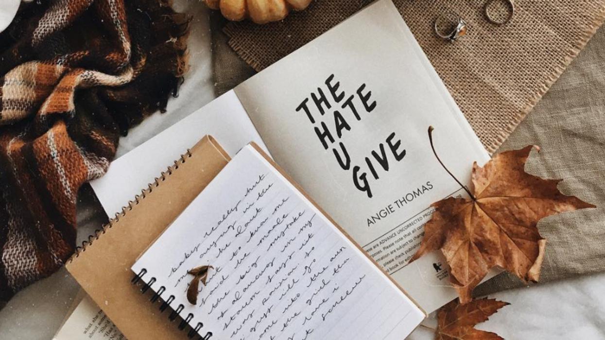 8 livres qui te feront passer par toutes les émotions