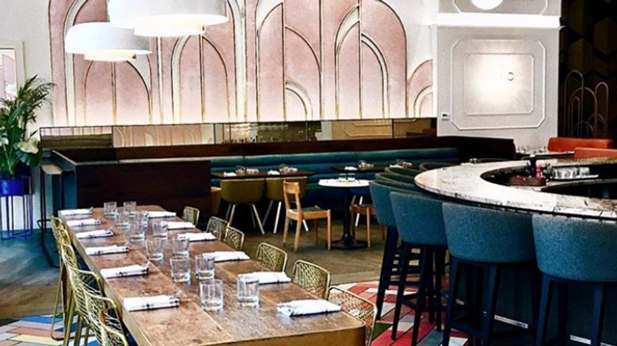 21 Spots In Toronto You've Got To Eat At If You Haven't Already