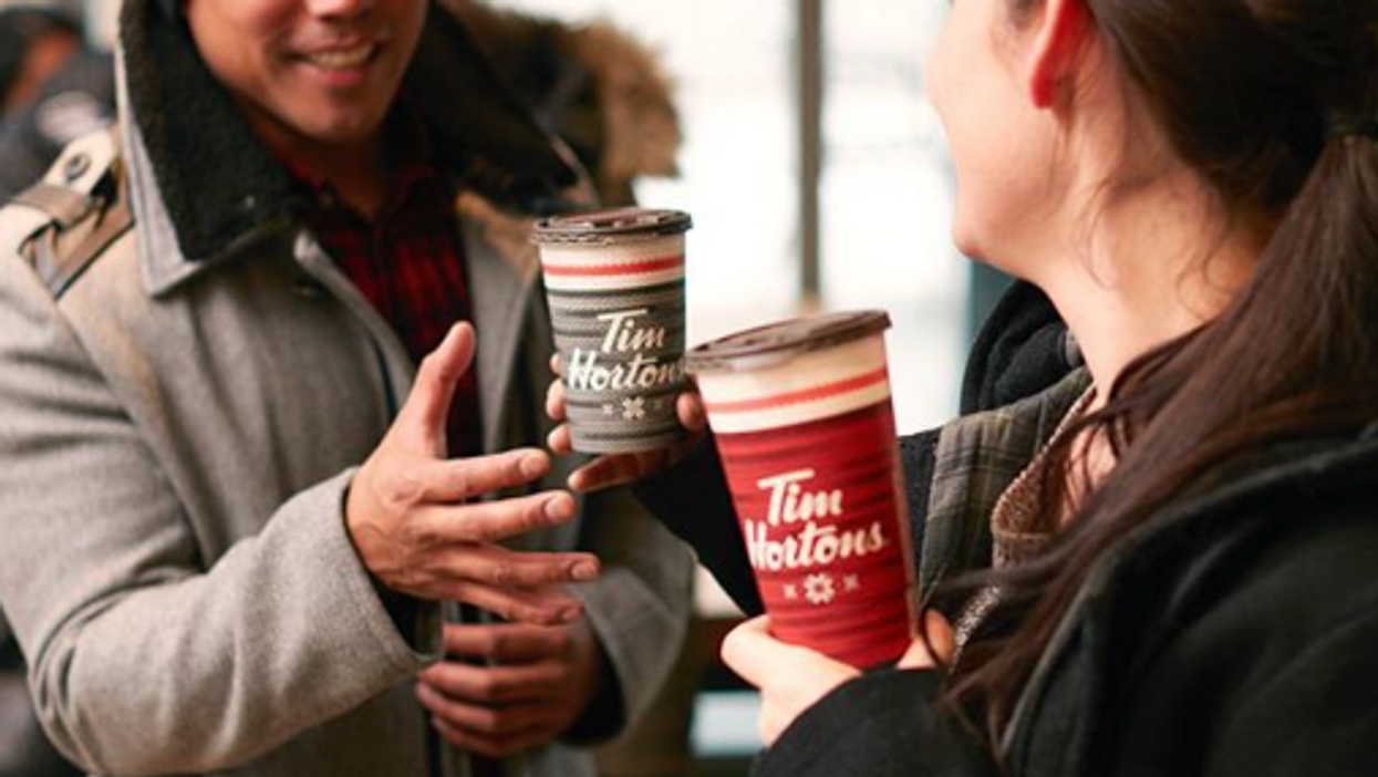 Tim Horton's Cuts Tons Of Benefits After Minimum Wage Increase