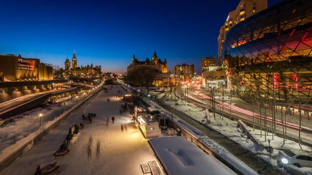 40 Ottawa Things You Should Treat Yourself To For Under $40