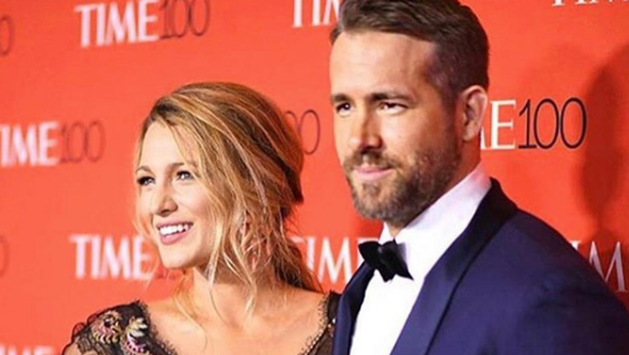 Il va y a avoir un nouveau film Netflix avec Ryan Reynolds et c'est le plus beau des cadeaux