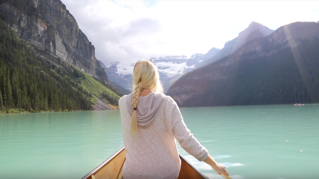 13 Spontaneous Day Trips That Are Less Than 3 Hours Away From Calgary