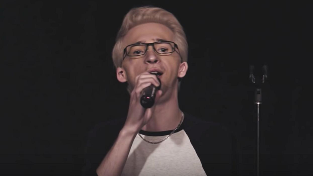Jérémy Gabriel part son propre band et il y a déjà un vidéoclip