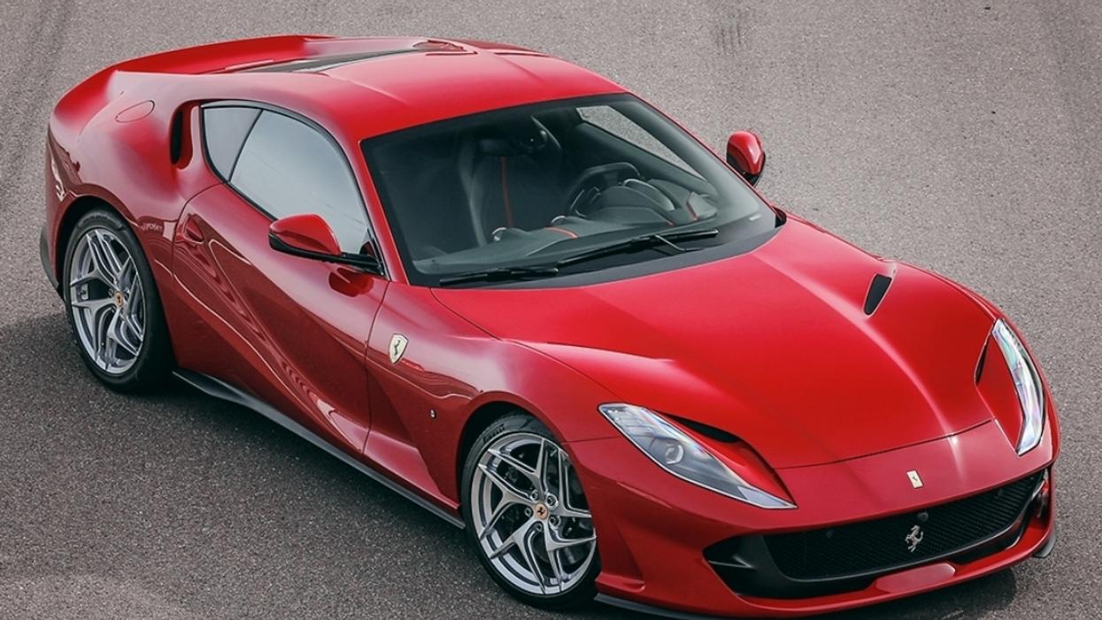 Ferrari commet une grave erreur pour le Grand Prix à Montréal et ça devient la joke #1 sur Internet