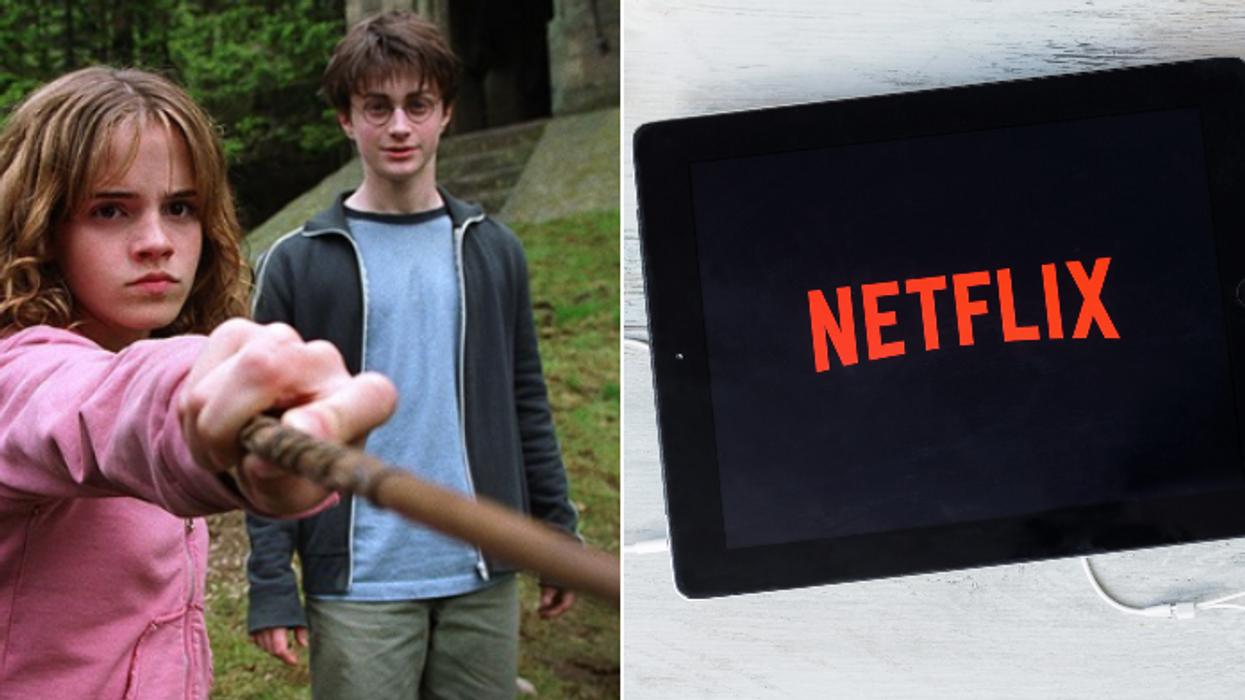 Netflix a une page secrète où tu peux proposer les films et les séries que tu veux écouter
