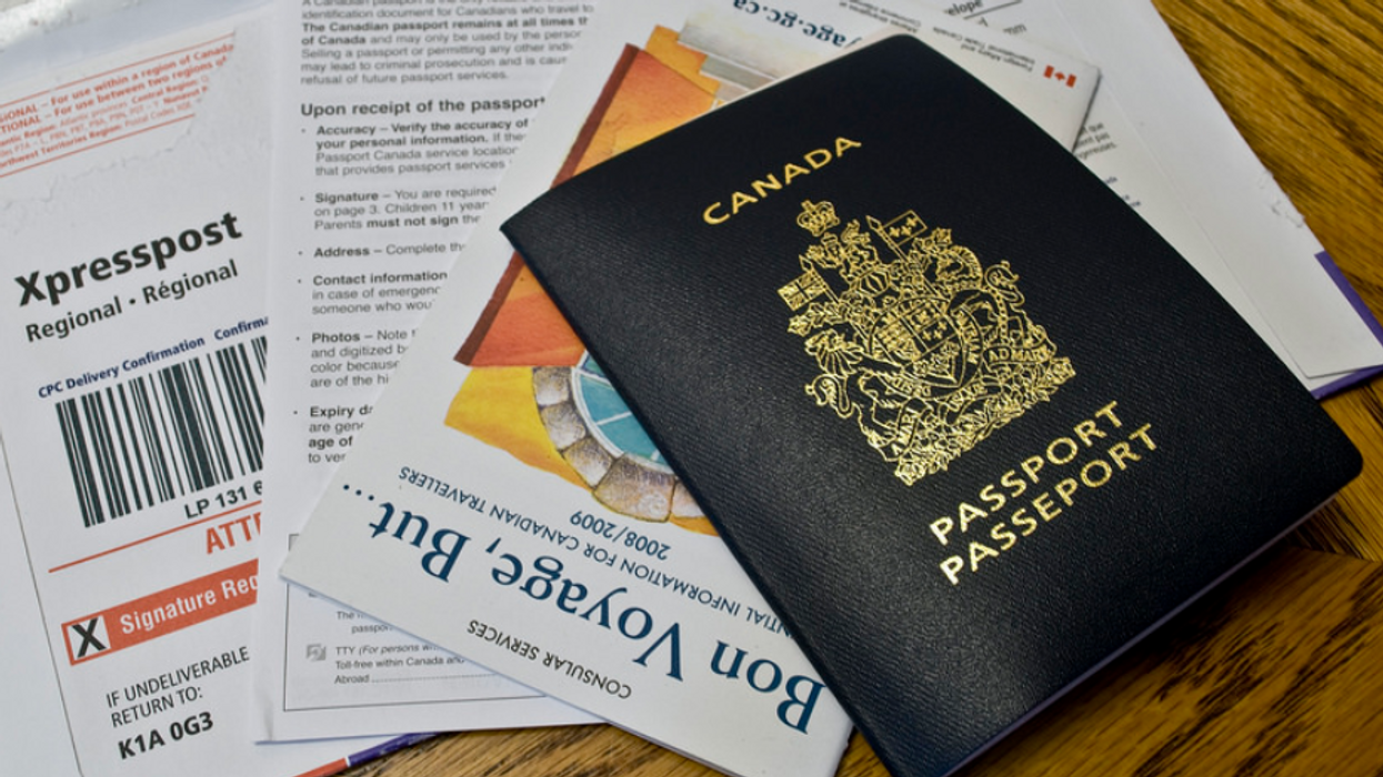 Here's How Much Passports Are Actually Going To Cost After Canada Day 2018