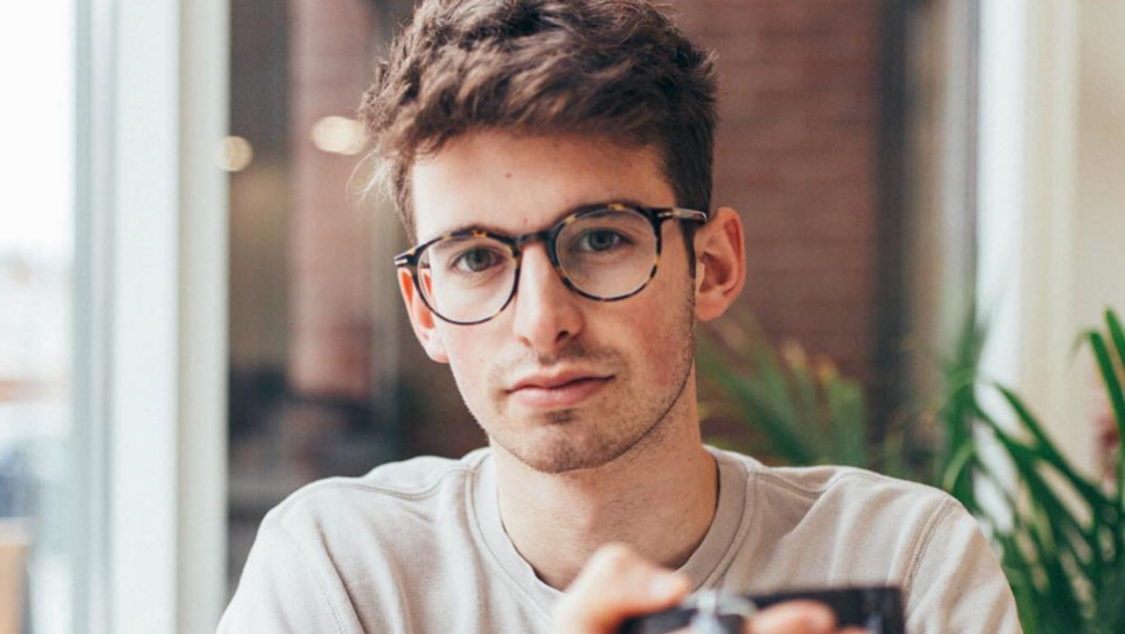 This Ottawa Youtuber Opens Up About How He Balances Mental Health With His Success