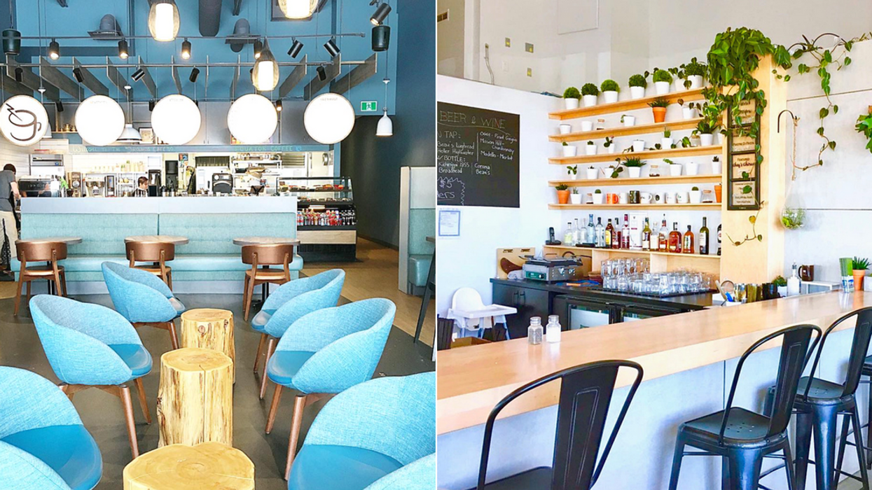 These Charming Cafes In Ottawa Are Surprisingly All In Kanata