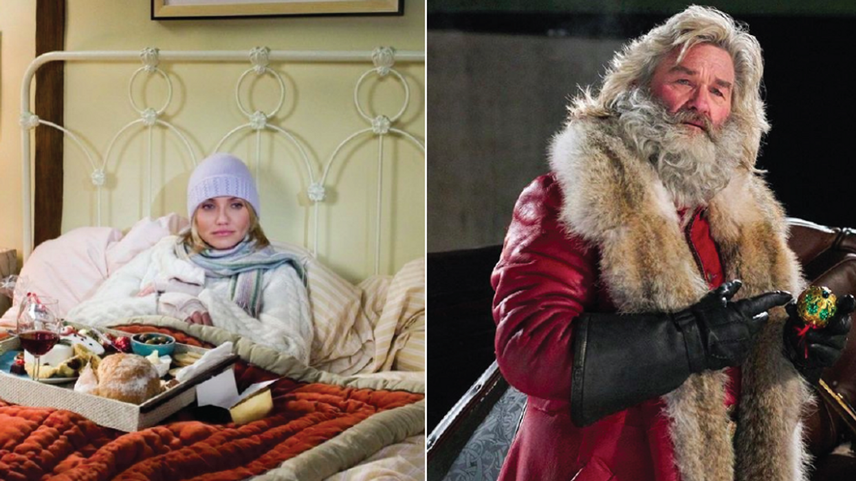 These Are The Top Christmas Movies You Need To Watch On Netflix Canada Before It's Too Late
