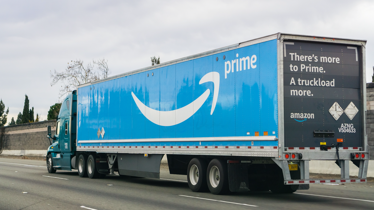 Amazon Canada Is In The Midst Of A Delivery Employee Dispute And It Sounds A Lot Like The Canada Post Crisis