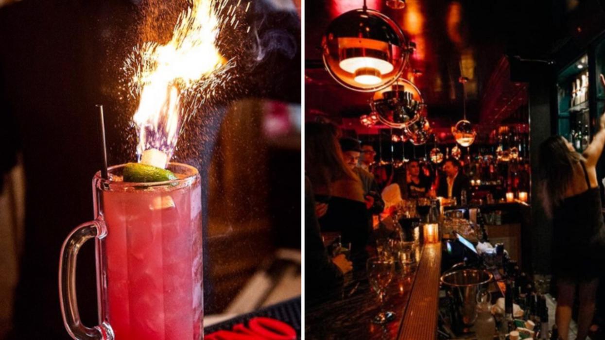 15 restos/bars à Montréal ouverts le 24 ou 25 décembre si t'es forever alone et tu veux profiter des congés