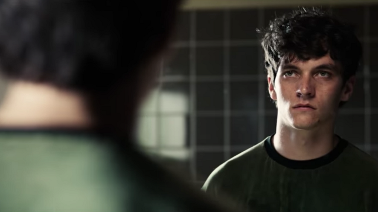The Trailer For The New Black Mirror Movie On Netflix Is Here And It Looks So Confusing