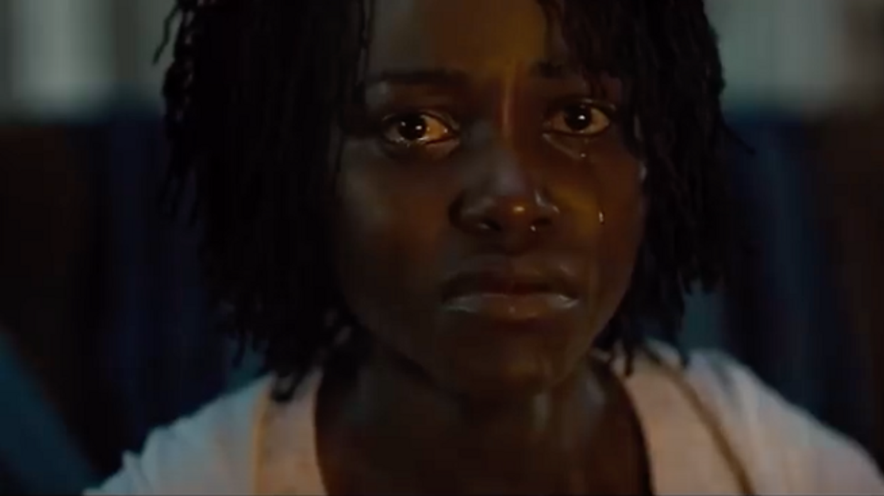 The Director Of 'Get Out' Is Releasing Another Movie Called 'Us' And You'll Hardly Make It Through The Trailer