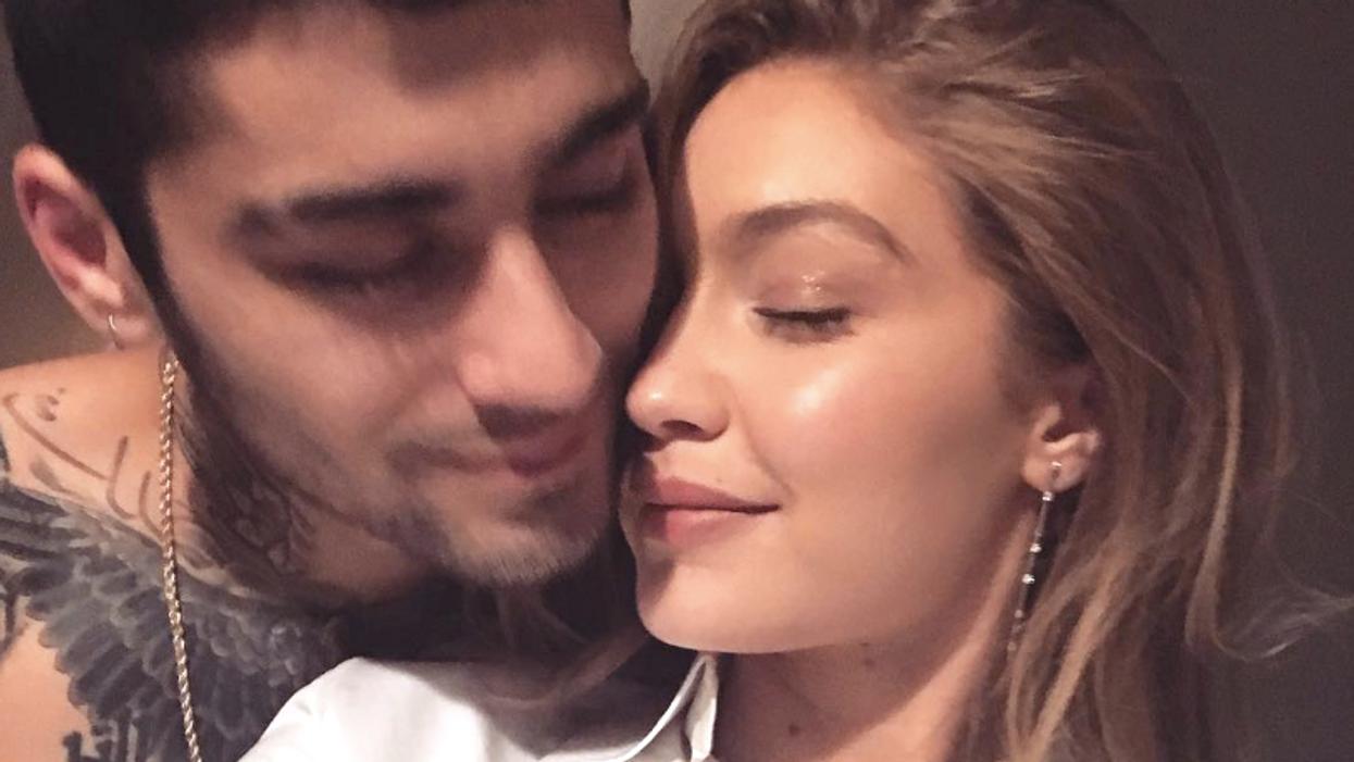Fans Think Gigi Hadid And Zayn Malik Broke Up After He Unfollowed Her On Instagram