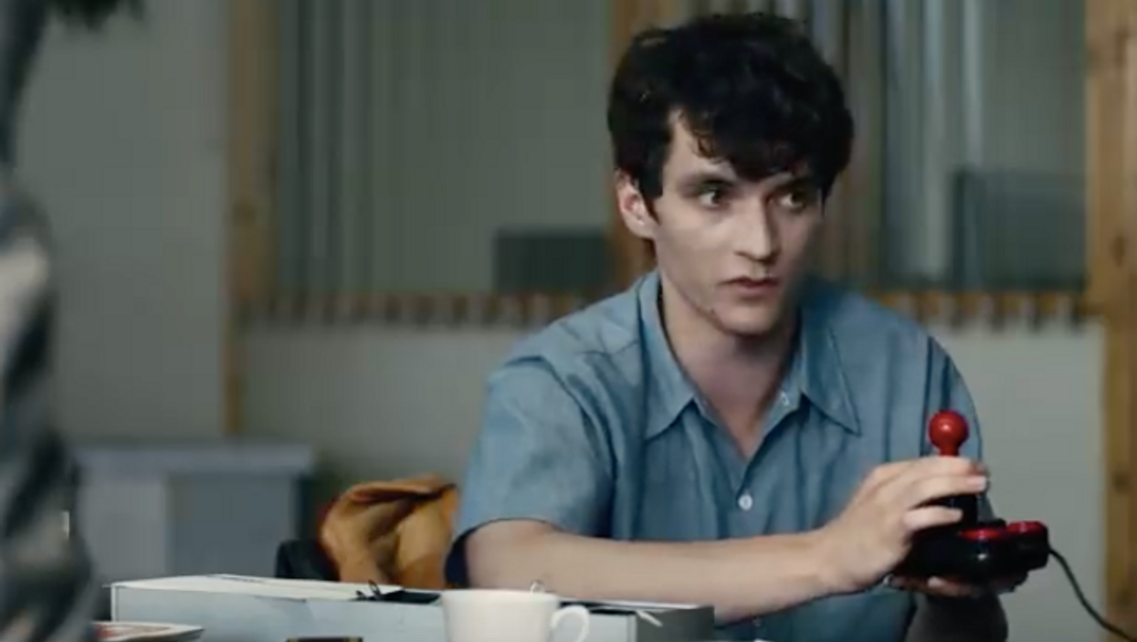 Black Mirror's 'Bandersnatch' Came Out Today And The Reviews Are Already Ripping It Apart