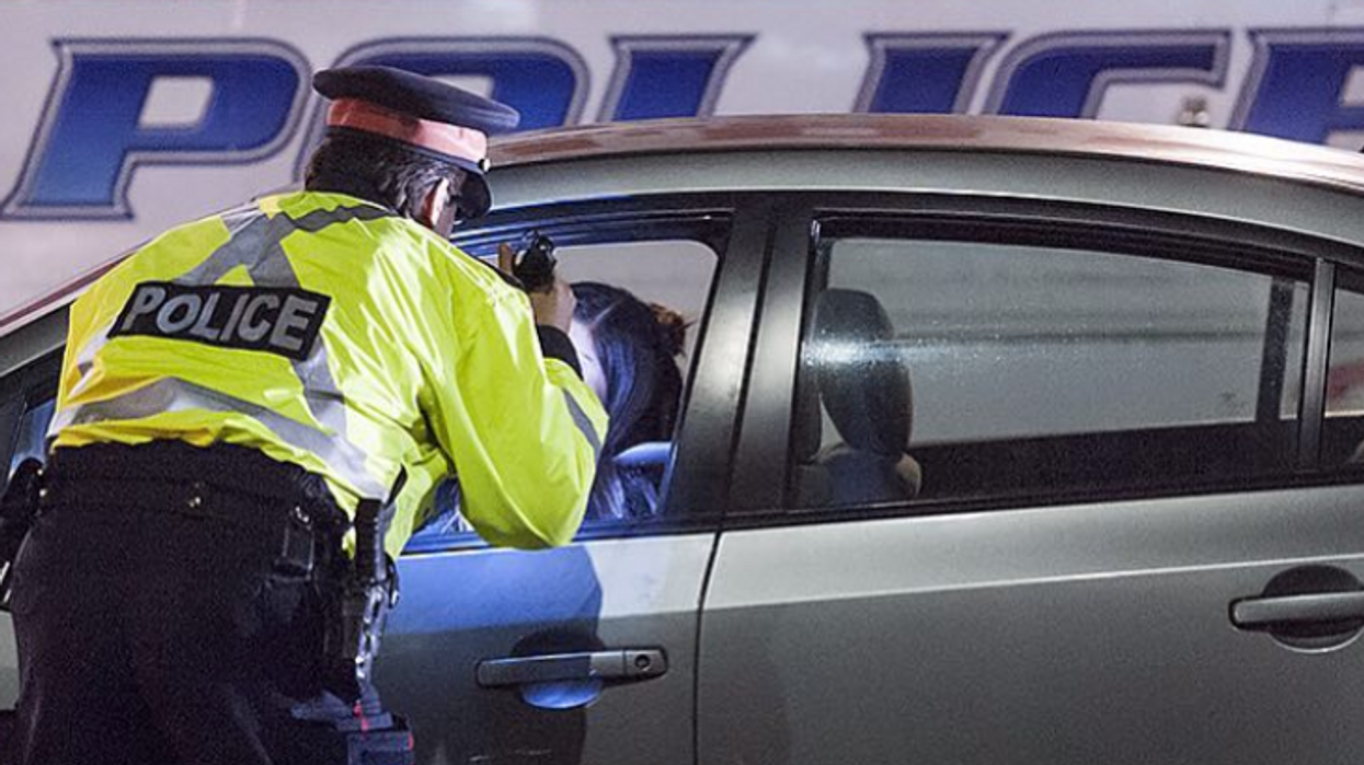 Here Are All The New Strict Driving Laws In Ontario That Are Officially In Effect As Of Today