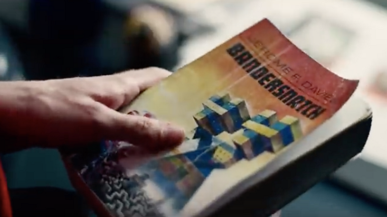 Twitter Is Obsessed With This Character From 'Bandersnatch' And We're Not Sure Why