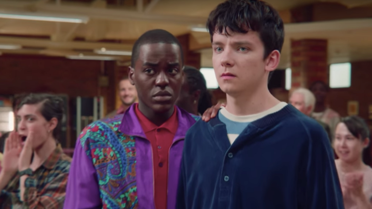 This New Netflix Original Seems Like A Cooler Version Of Degrassi