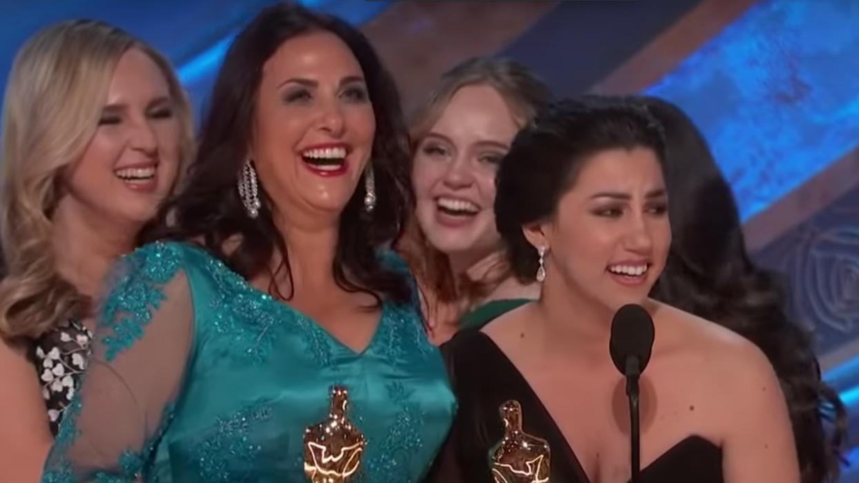 Tu dois voir le documentaire Netflix qui vient de gagner un prix aux Oscars