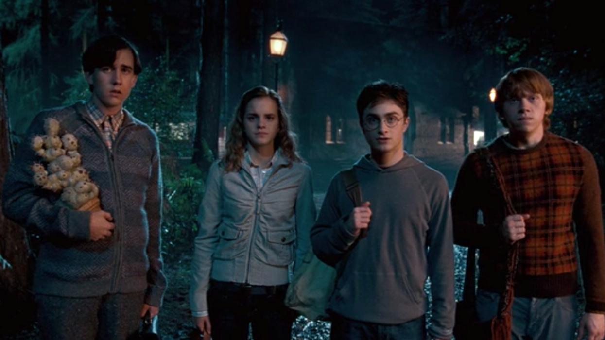 Le gouvernement du Canada recherche des « magiciens Harry Potter » pour travailler à la fonction publique