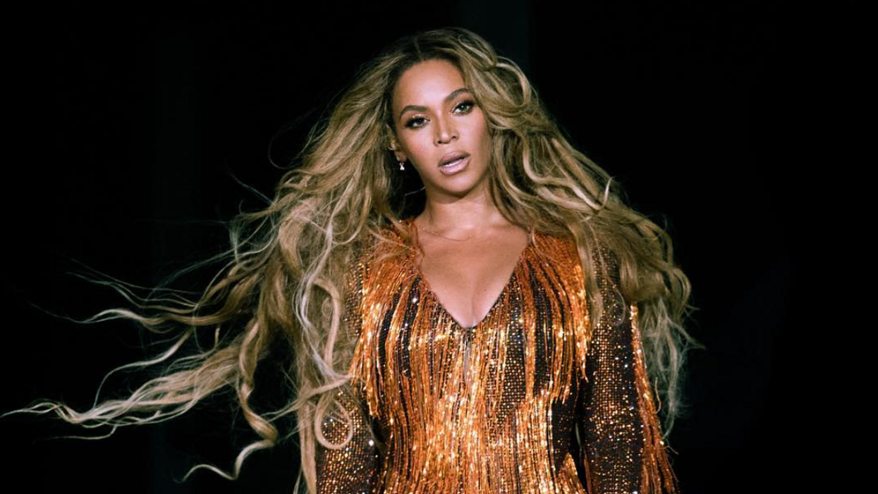 Netflix Canada Just Dropped The Trailer For A Beyonce Documentary And You Need To See It ASAP