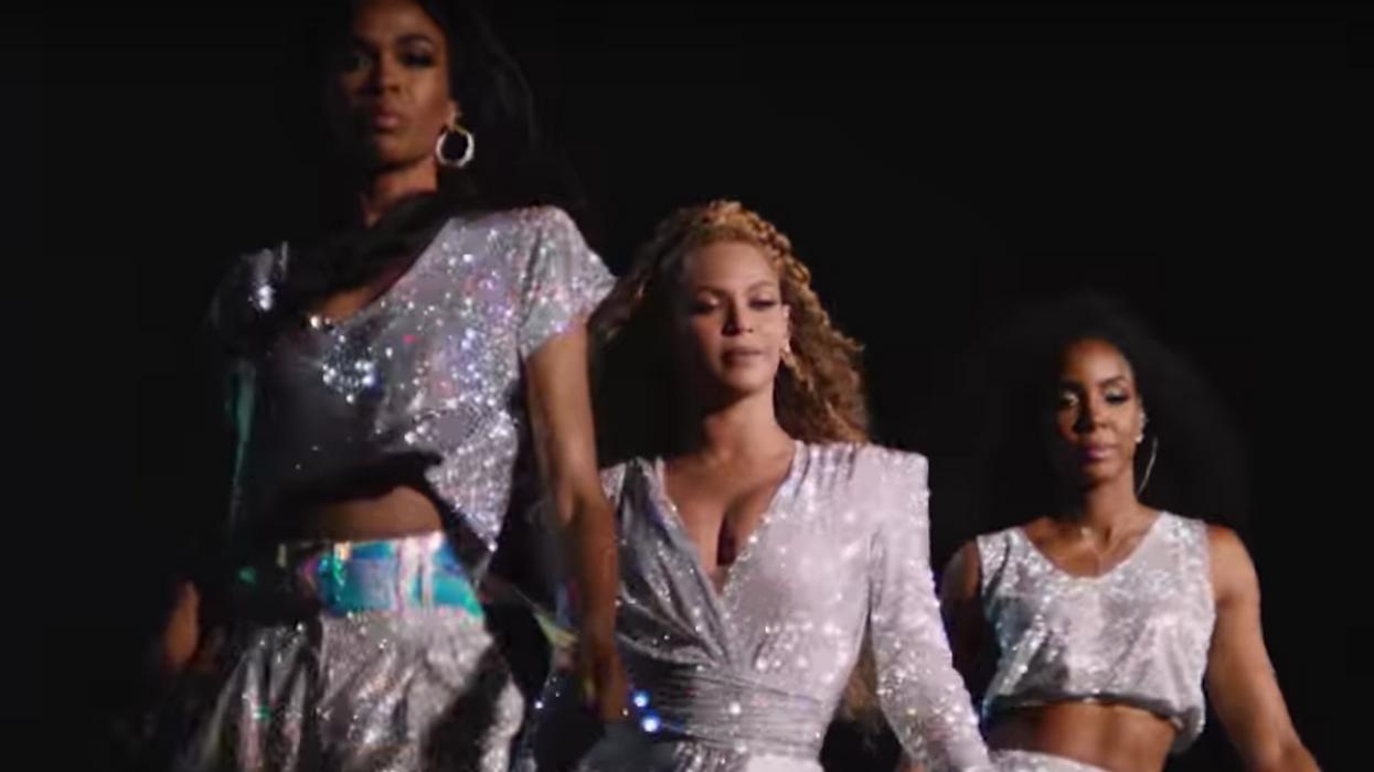 Un documentaire sur Beyoncé sort sur Netflix et tu dois voir la nouvelle bande-annonce