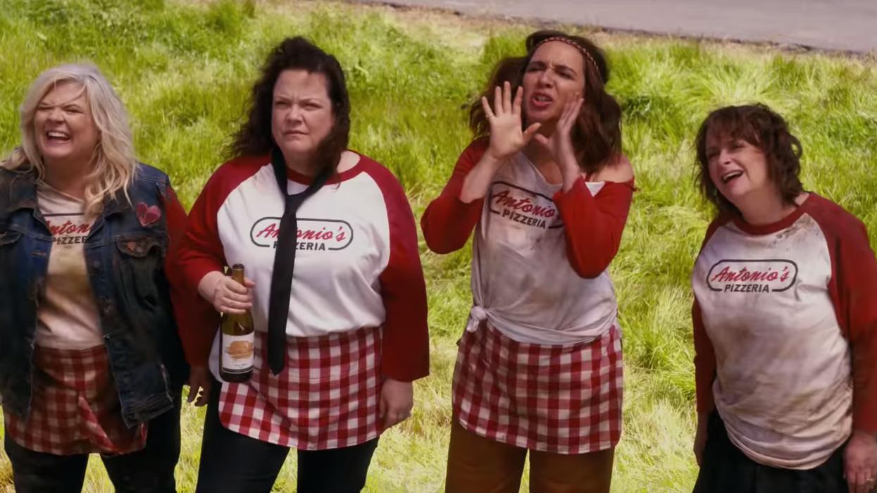 La nouvelle comédie Netflix que tu dois écouter avec tes chums de filles