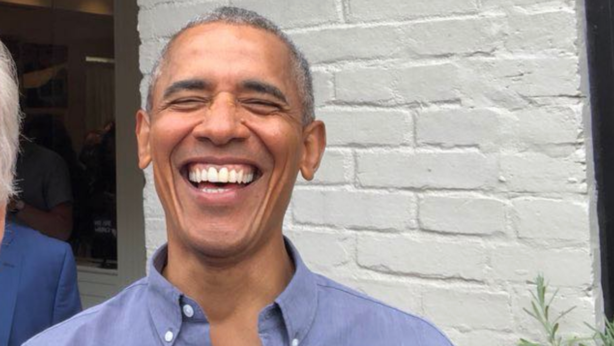 Obama Loves Canada So Much That He's Coming Back For The Third Time This Year