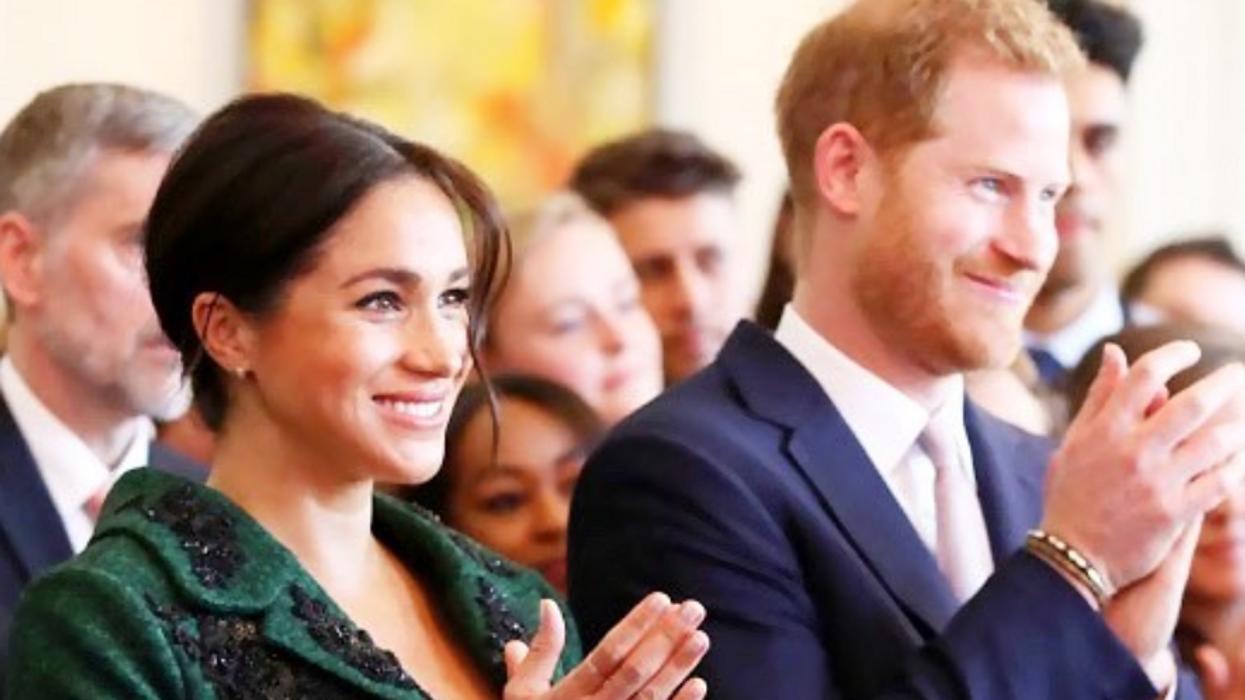 Voici les meilleures réactions au nom original du nouveau bébé royal