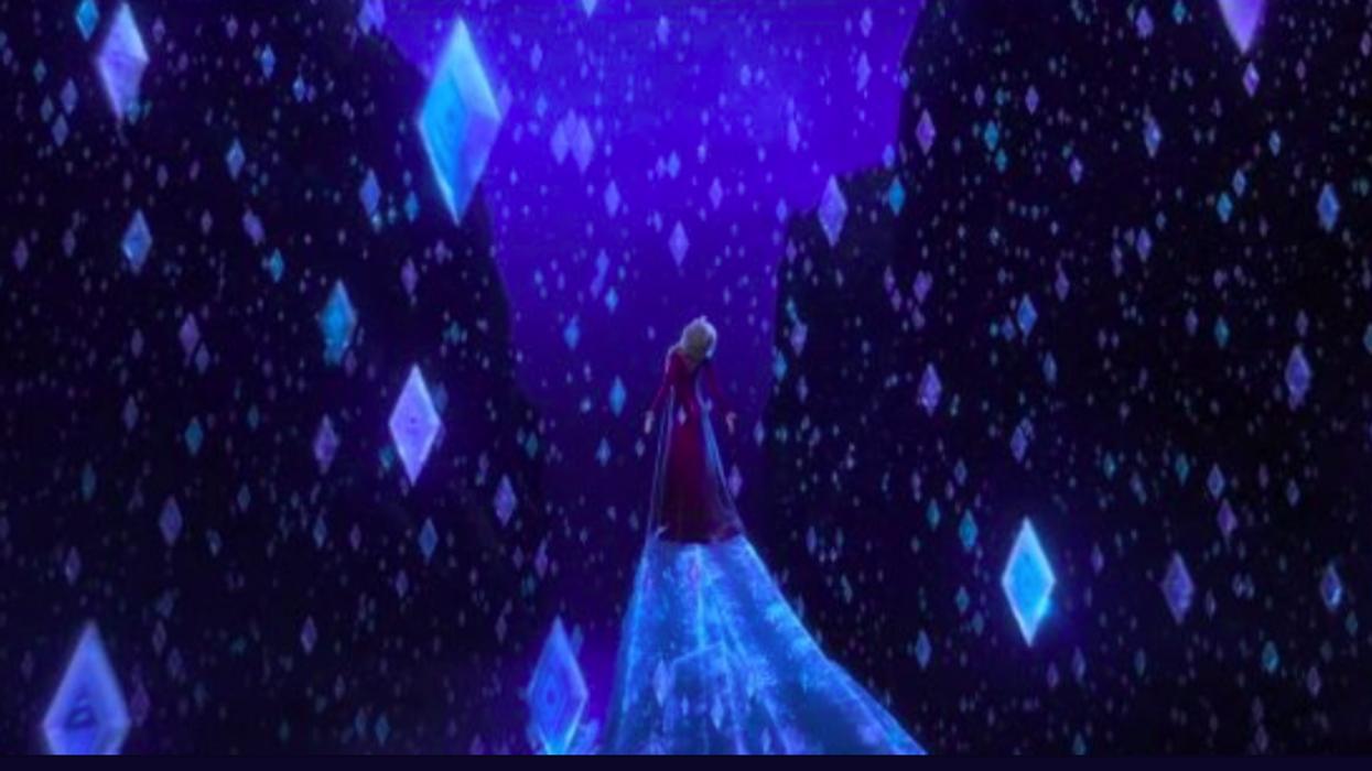 La nouvelle bande-annonce de Frozen 2 vient de sortir et c'est tout sauf ce à quoi on s'attendait