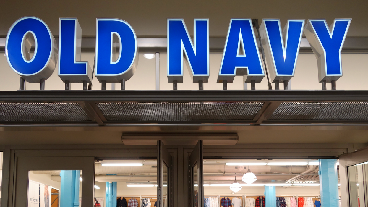 Ontario Woman Says She Was Racially Profiled At Old Navy & Grabbed By An Employee (VIDEO)
