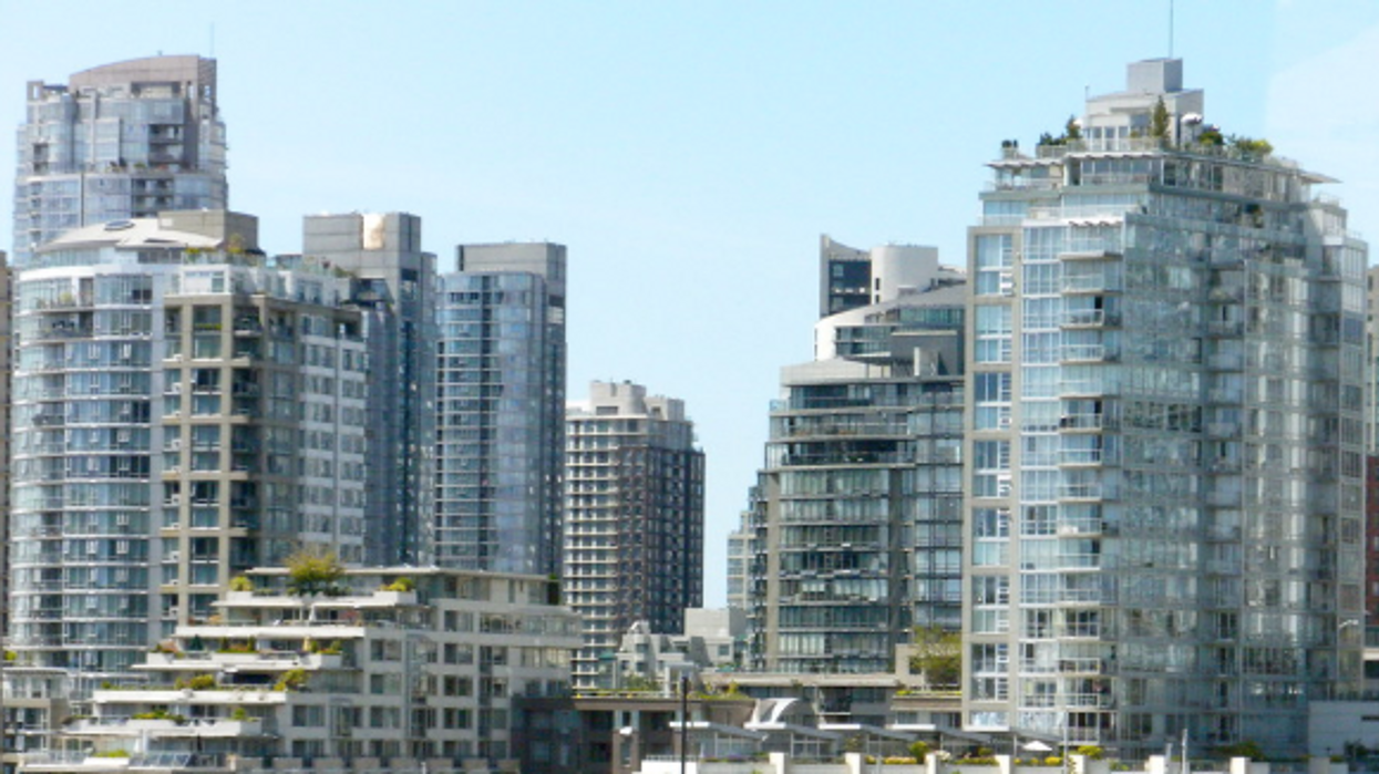 These Are The Most Unaffordable Provinces For Millennials To Buy Houses In
