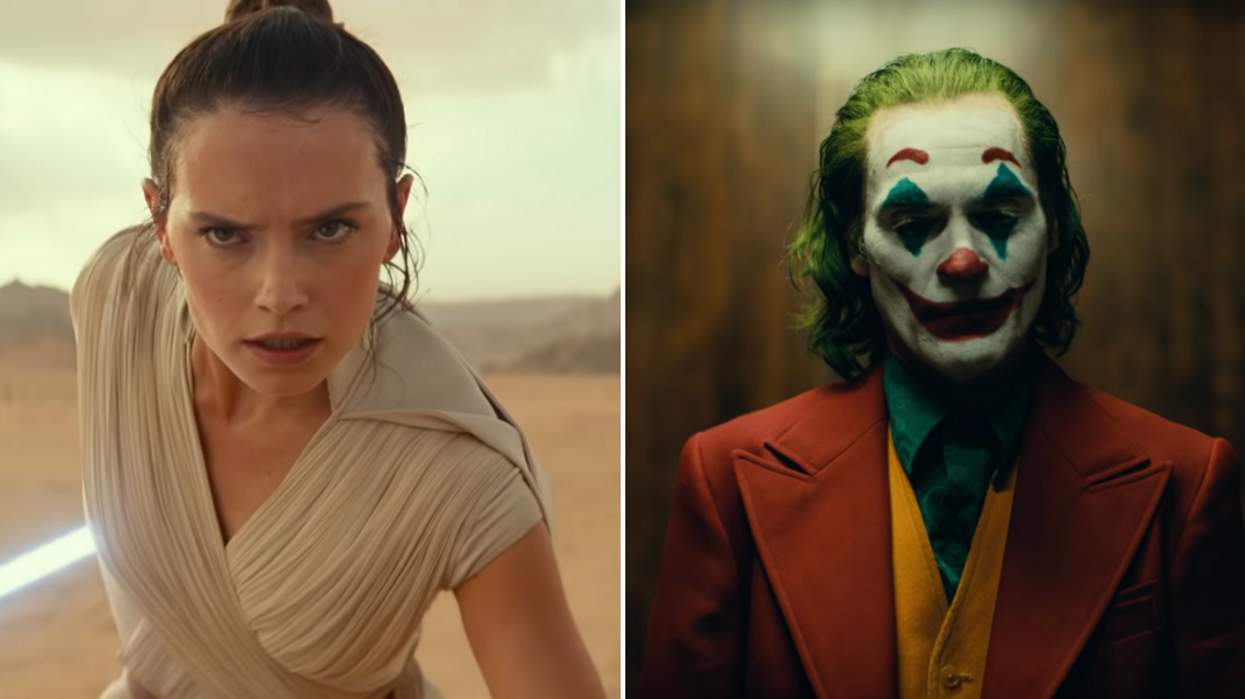 You Don't Want To Miss These 8 Movies That Should Break The Box Office In 2019