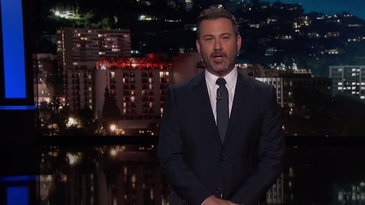 Jimmy Kimmel Is The First Official Mayor Of Dildo, Newfoundland