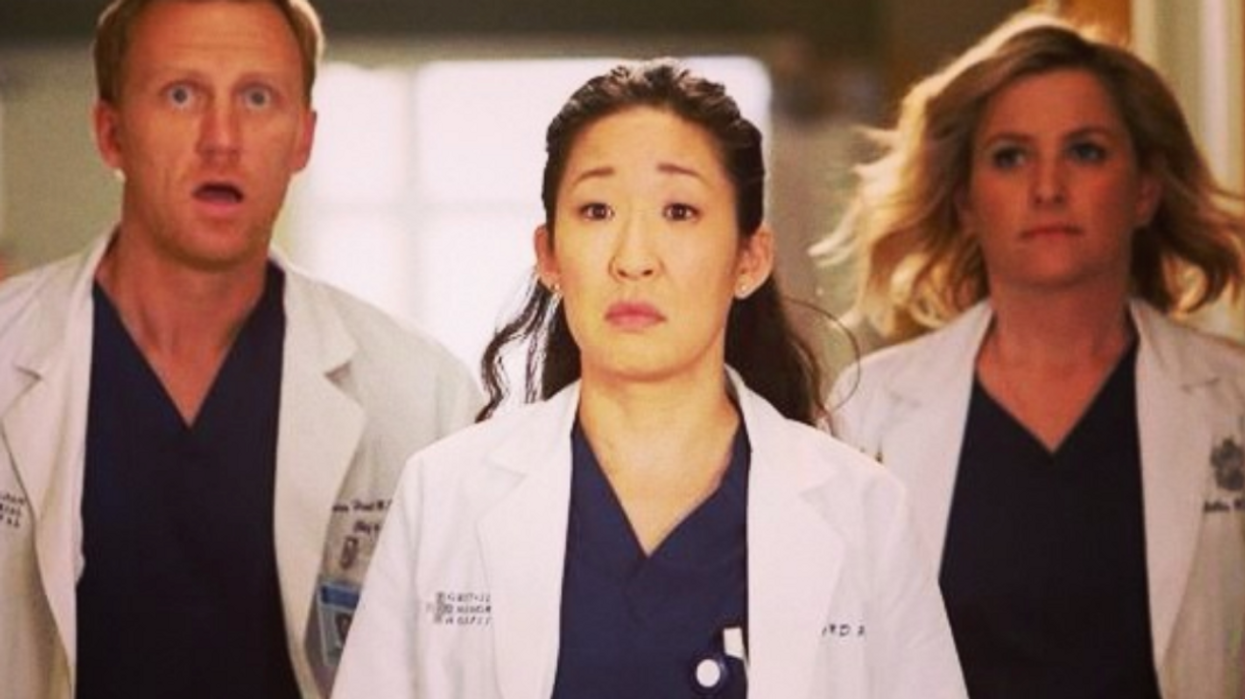 """A Key Character Is Returning For """"Grey's Anatomy"""" Season 16 & People Think It's Sandra Oh"""