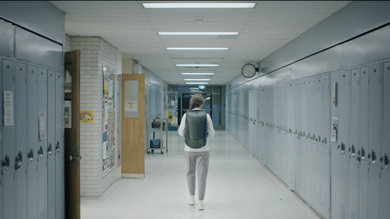 Canada's High School Dropout Rates Are Staggeringly High, According To Studies