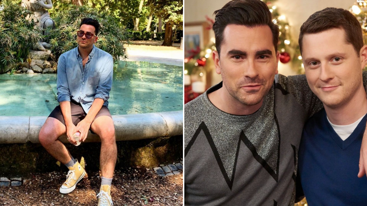 Is Dan Levy Married? The Actor Is Engaged