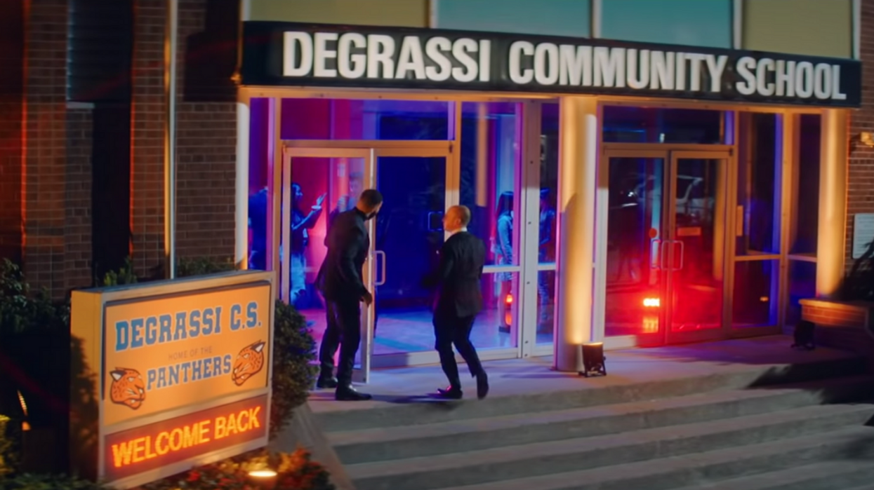 """What The Cast Of """"Degrassi: The Next Generation"""" Are Up To In 2020"""